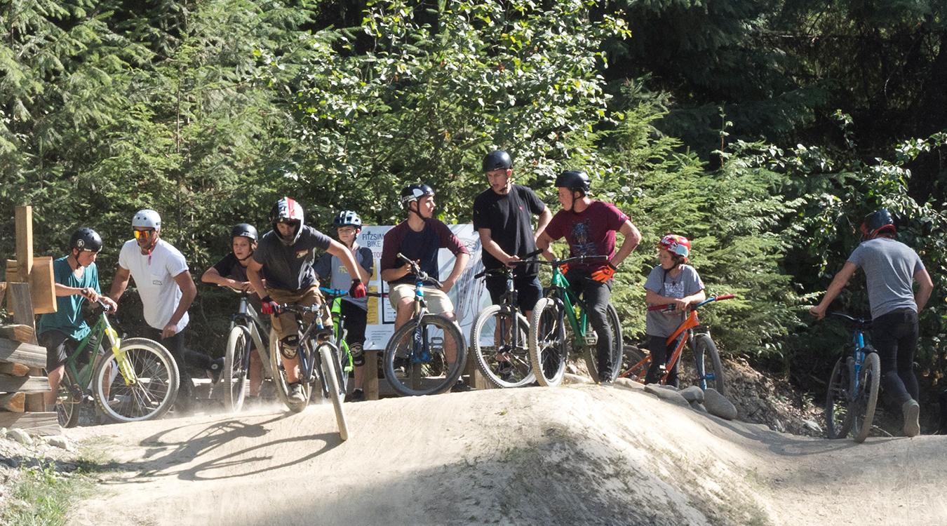 Bike Park Start 2 1350X750