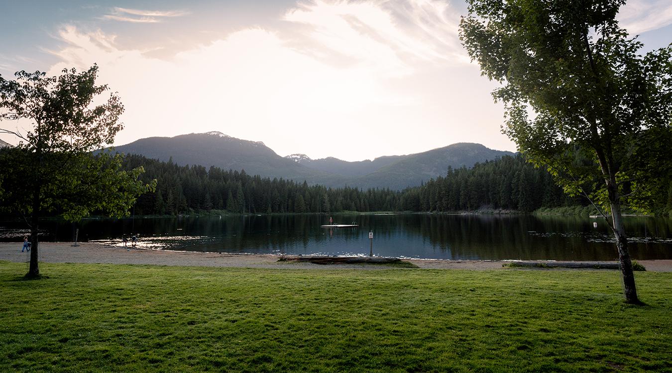 Park 1 Lost Lake 1350X750